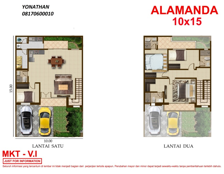 ALAMANDA-10X15